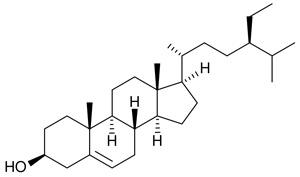 β-シトステロール